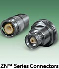 ZN™ Series Connectors