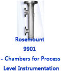 Rosemount 9901 - Chambers for Process Level Instrumentation