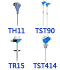 Industrial temperature assemblies RTD