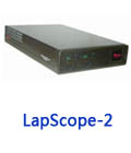 LapScope-2 2-slot PCI Expansion Chassis for CompuScope and CompuGen cards