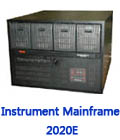 Instrument Mainframe 2020E Industrial-grade PC for CompuScope and CompuGen cards