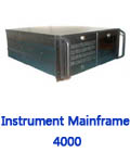 Instrument Mainframe 4000 Industrial-grade PC for CompuScope and CompuGen cards